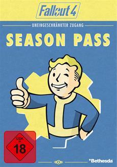 Fallout 4 - Was kommt nach der Veröffentlichung?