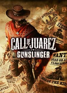 FAR CRY 3: BLOOD DRAGON & CALL OF JUAREZ GUNSLINGER im Steam SUMMER SALE