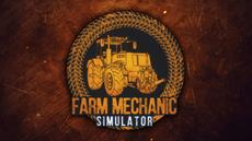Farm Mechanic Simulator officially announced for PC and consoles