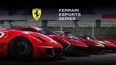 Ferrari Esport-Fahrer Brendon Leigh ruft zur Teilnahme an der Official Ferrari Esport Series auf