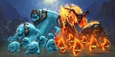Feuer & Wasser Zusatzpaket für Orcs Must Die! 2 angekündigt