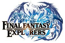 Final Fantasy EXPLORERS - Legacy-Trailer und Infografik veröffentlicht