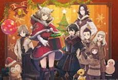 Final Fantasy XIV: Sternenlichtfest bringt weihnachtlichen Frohsinn nach Eorzea