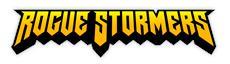 Finaler Releasetermin für Rogue Stormers