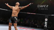 Finish the Fight: EA SPORTS UFC 2 ab dem 17. März erhältlich