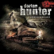 "Folge 14 der Mystery-Hörspielserie ""Dorian Hunter"" - ""Jagd Nach Paris"" (VÖ: 20.05.2011; Folgenreich/Universal Music Family Entertainment)"