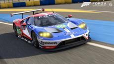 """Ford GT Le Mans-Rennwagen jetzt als Download für Xbox One-Spiel """"Forza Motorsport 6"""""""