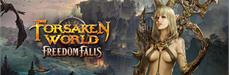 Forsaken World: Freedom Falls startet am 4. Februar