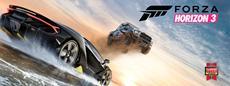 Forza Horizon 3 erscheint am 27. September