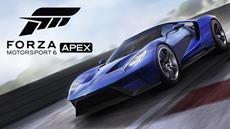 Forza Motorsport 6: Apex - Start der offenen Beta am 5. Mai