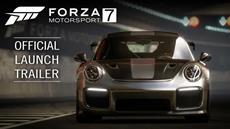 Forza Motorsport 7: Demo ab heute verfügbar