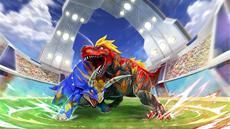 Fossil Fighters Frontier - Nintendo-Fans graben ein riesiges Abenteuer aus