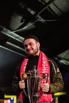 Franzose Corentin `Vitality Rockyy` Chevrey ist FIFA 17 Ultimate Team Champion