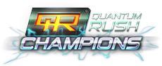 Future Racer Quantum Rush: Champions auf Steam veröffentlicht