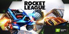 Game Ready on GeForce NOW mit Rocket League und Left 4 Dead 2 Update