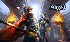 Gameforge bringt neues großes Update für AION! 14:11