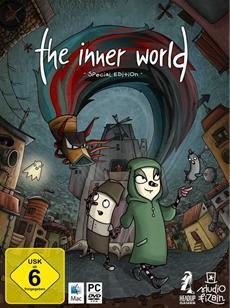 gamescom 2013: Studio Fizbin / The Inner World