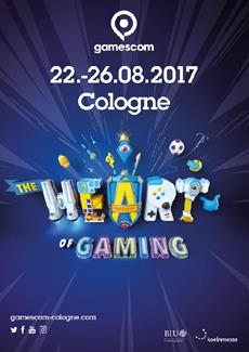 gamescom 2017 | Events und Rahmenprogramm