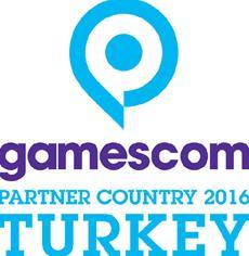 gamescom begrüßt Türkei als Partnerland 2016