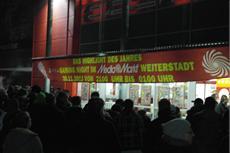Gaming Night im Media Markt Weiterstadt - Mitternachtsverkauf PS4