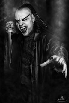 Geister-Casting für die Halloween Nights - Thomashütte Erlebnisgasthaus -Teil 3