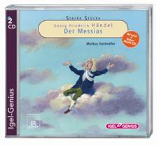 """Zwei """"Starke Stücke"""" von IGEL-GENIUS für den Medienpreis LEOPOLD - Gute Musik für Kinder nominiert"""