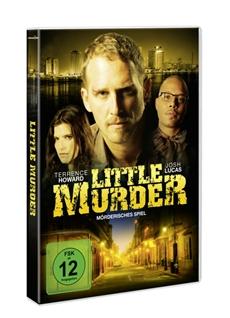 Gewinnspiel: Little Murder