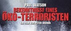 Gewinnspiel: Paul Watson - Bekenntnisse eines Öko-Terroristen