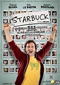 Gewinnspiel: Starbuck