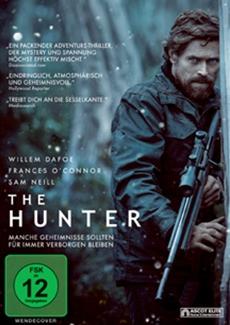 Gewinnspiel: The Hunter