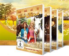 Gib Deiner DVD ein Gesicht - HEX-HEX! Launch des Onlineportals deine-dvd.de