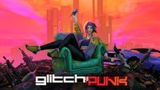 Glitchpunk: Änderungen zum Beginn des Early Access angekündigt