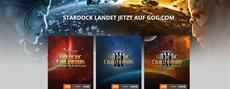 GOG.com und Stardock vereinbaren Zusammenarbeit