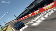 Gran Turismo 6 bietet legendäre Rennstrecke von Bathurst