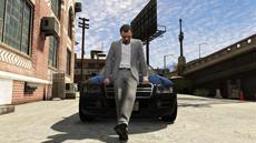 Rockstar Games News: 10 neue Screenshots aus Grand Theft Auto V
