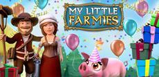 Gratis Geschenke zum Farmies-Fest