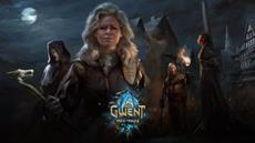 GWENT's 'Price of Power: Once Upon A Pyre' Expansion Now Available!