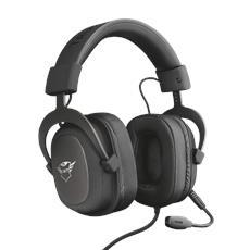GXT 414 Zamak - Trust Gaming stellt neues Premium Headset für unterschiedliche Plattformen vor