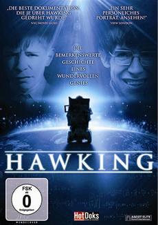 HAWKING auf DVD und Blu-ray Disc
