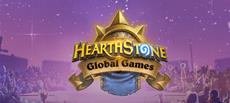 Hearthstone Global Games Finals auf der gamescom 2017