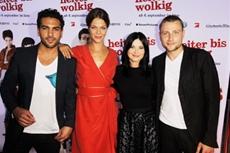 HEITER BIS WOLKIG feiert umjubelte Premiere in Köln