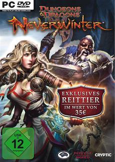Helden gesucht! Dungeons & Dragons Neverwinter erscheint als Box mit exklusiven Zusatzinhalten