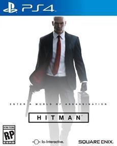 "HITMAN - IO-Interactive und Realm Pictures präsentieren ""Real-Life HITMAN"""