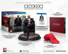 HITMAN - Prolog zum Spiel ab sofort in der Beta auf PlayStation 4 spielbar