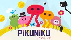 Hochgelobtes Abenteuerspiel 'PIKUNIKU' ab sofort erhältlich