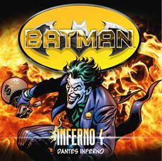 "Highscore Music: Batman ""Inferno"" Folge 4 vorbestellbar!"