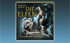 Gewinnspiel: Die Elfen & Dorian Hunter