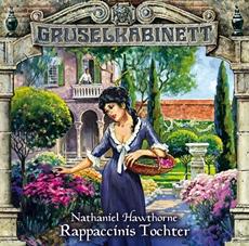 Review (HSP): Gruselkabinett Folge Nr. 62 - Rappaccinis Tochter