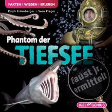 """Brandneue Hörspiele """"Faust jr. ermittelt"""" zu gewinnen"""