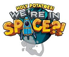 Holy Potatoes! We're in Space?!: Mit 3000 Kartoffeln auf der Tokyo Game Show